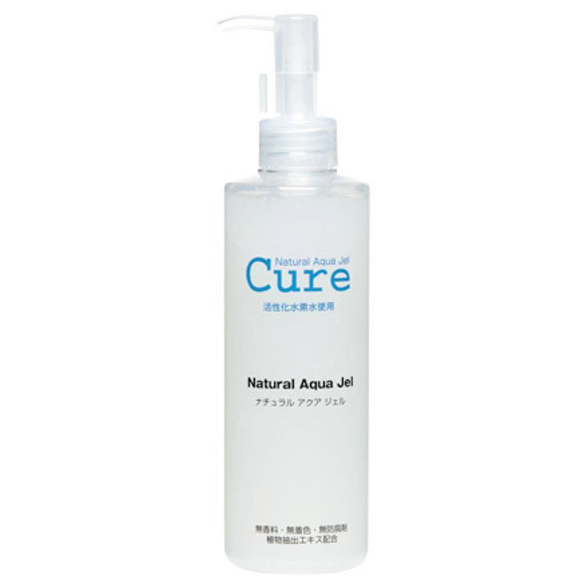 CureNaturalAquaGel