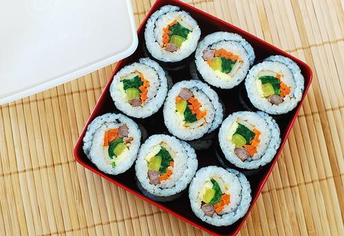 picnic_kimbap